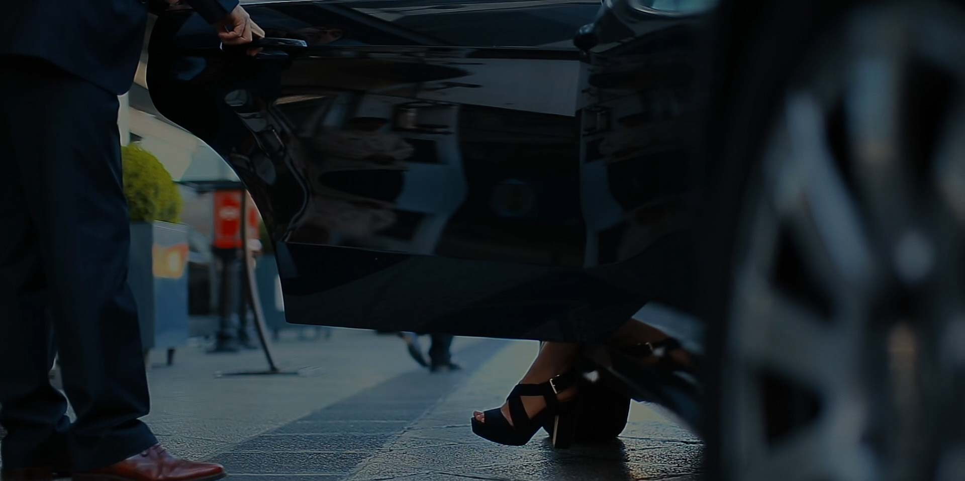 Limousine Service Orange County, Los Angeles | California